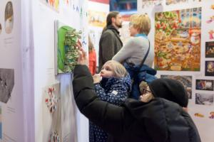 Illustratorenausstellung 2018-37