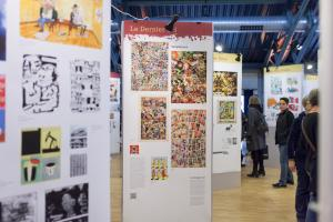 Illustratorenausstellung 2018-39